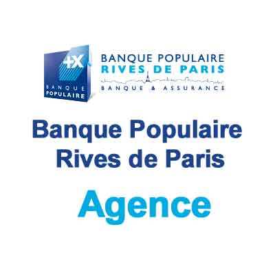 banque populaire rive de paris agence. Black Bedroom Furniture Sets. Home Design Ideas