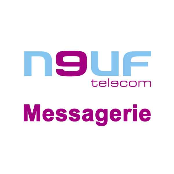 le neuf messagerie