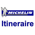 Itineraire Michelin FR