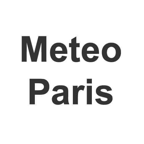 Meteo Paris : France
