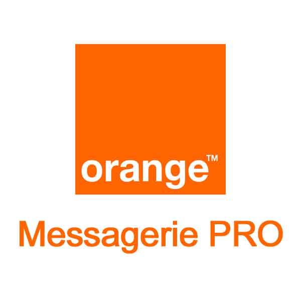 Orange.fr Messagerie : PRO