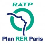 Plan RER : Paris