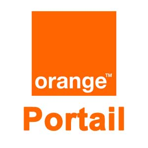 orange portail mail. Black Bedroom Furniture Sets. Home Design Ideas