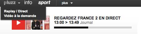 France 2 direct