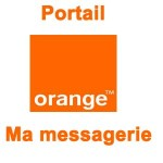 Portail Orange ma messagerie
