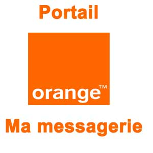 portail orange ma messagerie orange