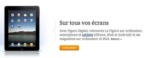 Le Figaro digital