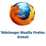 Telecharger Mozilla Firefox