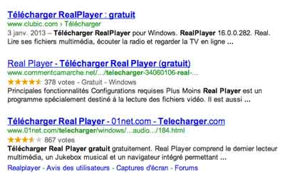 real player sp 2012 gratuit sur 01net