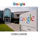Conclusion : La « pieuvre » Google – Part 5