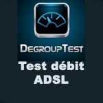 Degrouptest