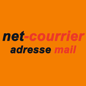 Net Courrier adresse mail