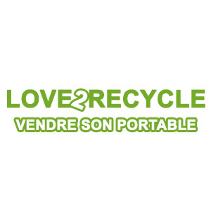 Vendre portable Love2recycle