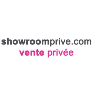 Vente privee Showroomprive